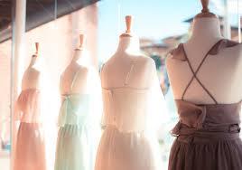 mismatched bridesmaids dresses by lauren conrad wedding fashion