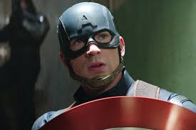 swear marvel film captain america