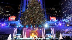 Rockefeller Tree At Rockefeller Center What To Do Cnn Travel