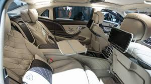 mercedes maybach 2015 maybach u0027s back the full details top gear