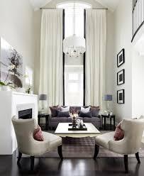 Wohnzimmer Einrichten Sch Er Wohnen Wohnzimmer Bedroom Curtains White Ausergewohnlich Ideen Gardinen