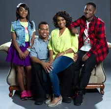 fbf angell conwell and omar gooding of family time on bounce tv