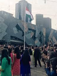 Indian Flag Hoisting Knot Aishwarya Rai Bachchan Becomes First Woman To Hoist Indian Flag At
