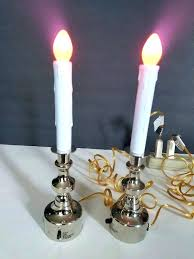 bethlehem lights window candles electric window candles with timer ostrichapp com