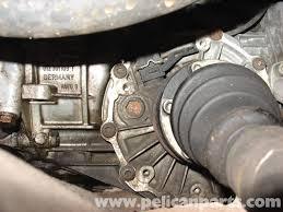 audi a4 1 8t volkswagen manual transmission fluid change golf
