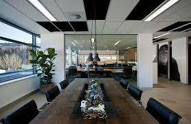 Office Interior Design Ideas Luxury The Leo Burnett Office Interior Design By Hassell Galleries
