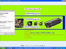 resetter printer canon ip2770 per ip2700 canon ip2700 reset new resetter ip7220 reset 5b00 error code youtube