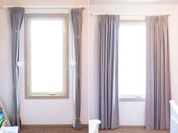 Designer Drapes 2 Tips On How To Hang Curtain And Drapery Like A Designer
