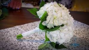 hydrangea wedding bouquet how to make a hydrangea bouquet floristry tutorial