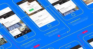 psd wireframe app mockup vol2 psd mock up templates pixeden