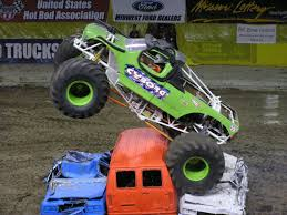 monster truck show houston monster truck news monster jam news allmonster com where