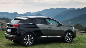 used peugeot suv for sale 2017 peugeot 3008 suv youtube