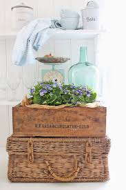 Shabby Cottage Home Decor by 616 Best Decor Shabby Chic Images On Pinterest Crafts Flowers