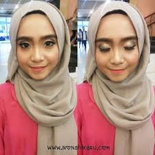 Make Up Artist Bandung make up by me fellaroselina clozetteid clozetteambassador