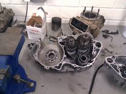 yz engine rebuild random ramblings