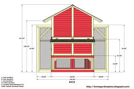 Backyard Chicken Coop Plans by Chicken Coop Plans 8 X 8 14 The Clutch Hutch Chicken Coop Backyard