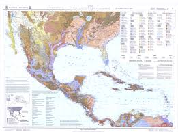 Map Of Mexico And Central America by Regional Training U201cdigital Soil Organic Carbon Mapping Towards