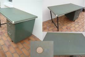 bureau m騁allique industriel awesome bureau atal vintage contemporary joshkrajcik us