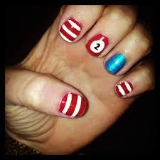 dr seuss nails nails pinterest