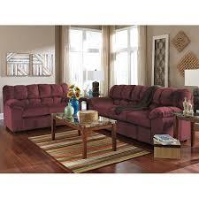 Burgundy Living Room Set Julson Burgundy Living Room Set Signature Design By