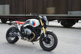 bmw 9t build a breathtaking dakar bmw r ninet with the luismoto kit