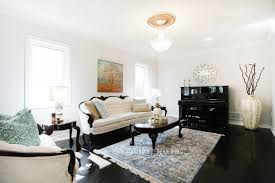 before and after staging professional home staging redesign in the gta