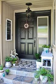 Home Decor For Small Spaces 39 Cool Small Front Porch Design Ideas Digsdigs
