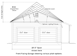 Grage Plans Detached Residential Garage Plans Custom Home Plans Drafting