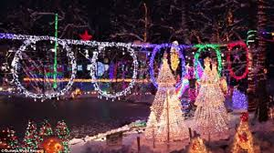 christmas lights lagrangeville ny lagrangeville man sets world record with home covered in christmas