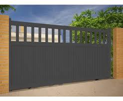 portail pour maison pas cher portail coulissant pas cher 4m portail bois alu maison 78