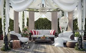 Home Decorating Program The Contemporary Design Of Gazebo Kits Garden Footcap