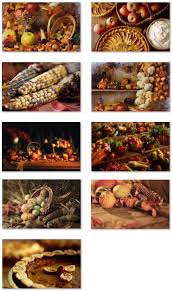 thanksgiving desktop autumn bounty theme for windows