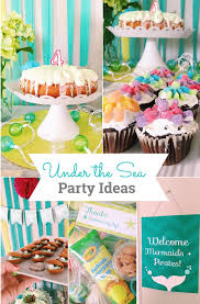 the sea party ideas the sea party ideas brigeeski