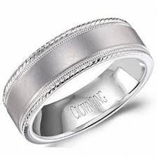 wedding bands inverness 22 best men s wedding bands images on rings jewelry