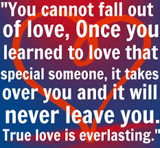 Love Is Unconditional Quote by Download Everlasting Love Quotes Homean Quotes