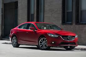 mazda 6 review 2014 mazda mazda6 overview cargurus