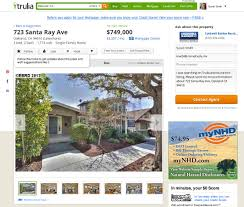 trulia launches trulia suggests a recommendation engine for real