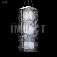 James R Moder Chandelier James R Moder Crystal Chandeliers Series Collection Crystal