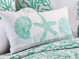 Seafoam Green Comforter Cora Seafoam Standard Bedding Set Atlantic Linens