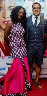 ghanaian actor van vicker clarice ford kulah denies having affair with her boss popular