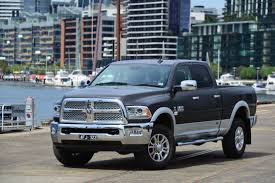 volvo truck parts australia ram trucks launch under new rhd distributor priced from 139 500
