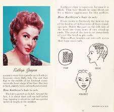 10 hollywood hairstyles of the 50s glamourdaze