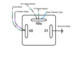 thesamba com split bus view topic flasher relays