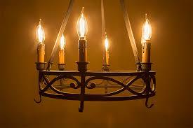 Led Chandelier Ca10 Led Filament Bulb 25 Watt Equivalent Candelabra Led Bulb W