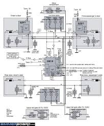 central door locking system wiring diagram wiring diagram simonand