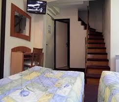 les types de chambres dans un hotel chambre duplex de l hôtel georges à lourdes