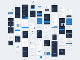 liquidpro app ui kit sketch psd free psds u0026 sketch app resources