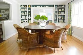 Some Rustic Woven Chairs For The Dining Room Young House Love - Woven dining room chairs