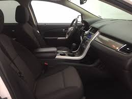Ford Edge Interior Pictures 902 Auto Sales Used 2014 Ford Edge For Sale In Dartmouth Kn 366