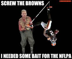 Roger Meme - brownsmemes time to put the nail in roger goodell s commissioner